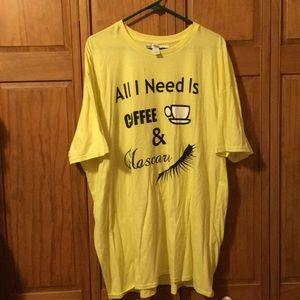 NWOT T-shirt